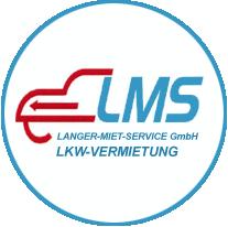 LANGER-MIET-SERVICE GmbH, Ihre LKW-VERMIETUNG im Raum Stuttgart